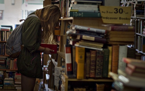 The Decline of the American Book Lover - Jordan Weissmann - The Atlantic