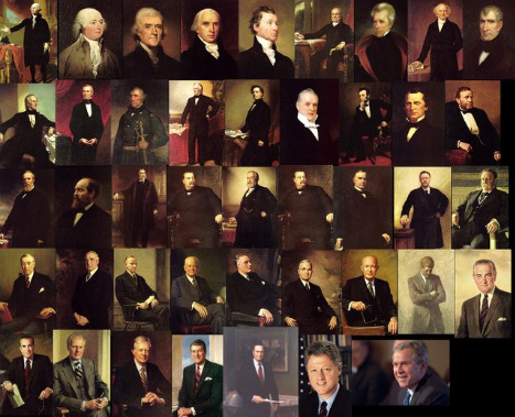 greenest-US-presidents